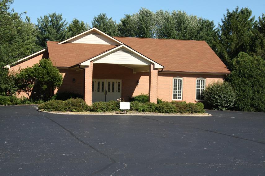 Sixth Church, Indianapolis